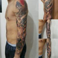 tatuaggio-giapponese