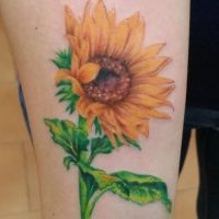 girasole-tattoo